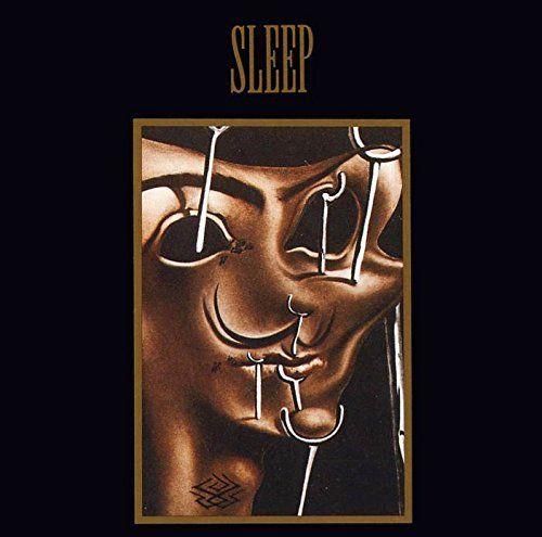 Sleep Volume One Vinyl Lp Amoeba Music
