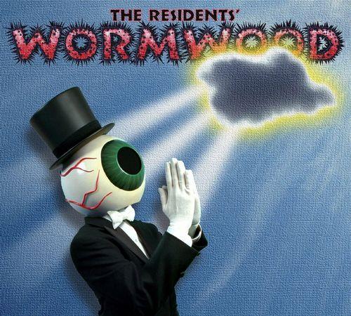 The Residents Wormwood Cd Amoeba Music