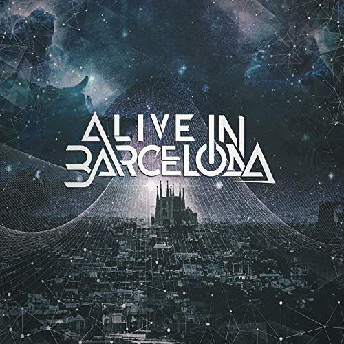 Alive In Barcelona Alive In Barcelona Vinyl Lp