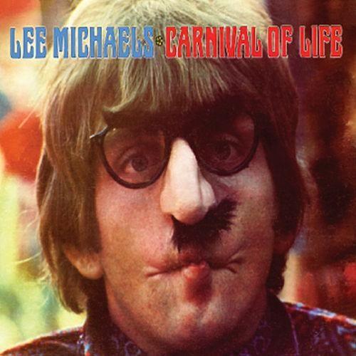 Lee Michaels Carnival Of Life Cd Amoeba Music