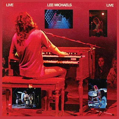 Lee Michaels Live Cd Amoeba Music