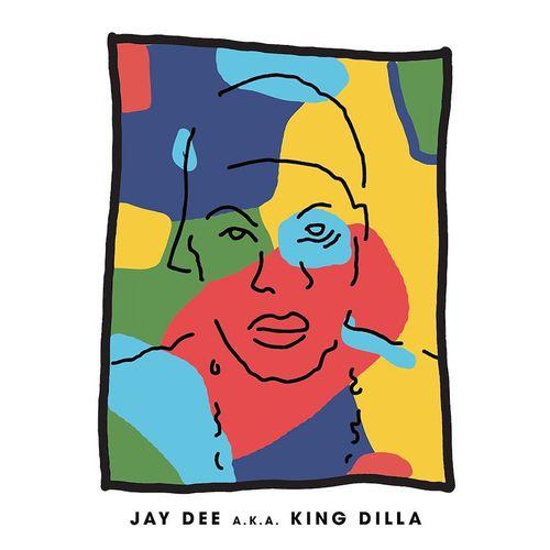 J Dilla Jay Dee A K A King Dilla Vinyl Lp Amoeba Music