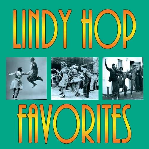 Various - Lindy Hop Jamboree Part 2