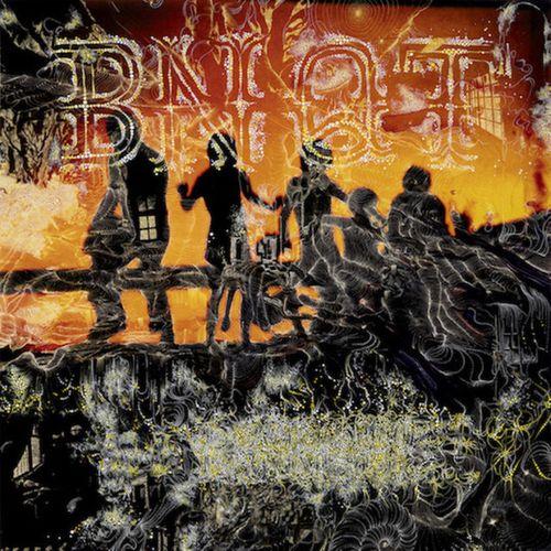 Bnqt Volume 1 Cd Amoeba Music