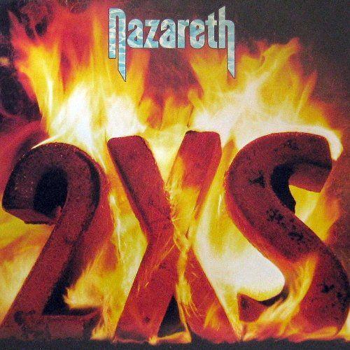 Nazareth 2xs Vinyl Lp Amoeba Music