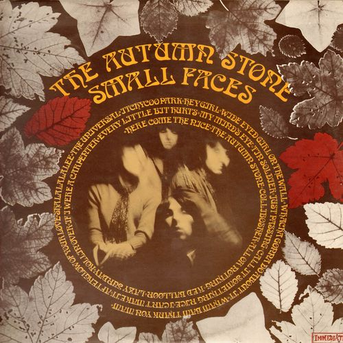 Small Faces The Autumn Stone Me You And Us Too Vinyl