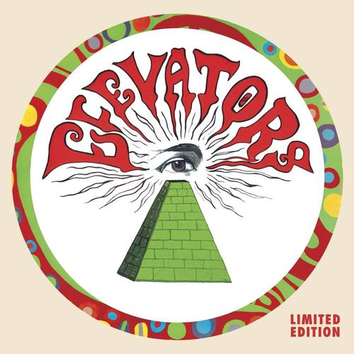13th floor elevators you 39 re gonna miss me record store for 13th floor elevators electric jug