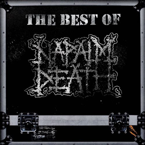 Napalm Death The Best Of Napalm Death Cd Amoeba Music
