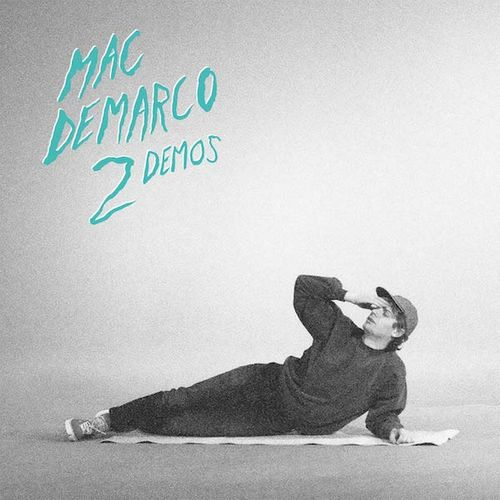 Mac Demarco 2 Demos Green Vinyl Vinyl Lp Amoeba Music