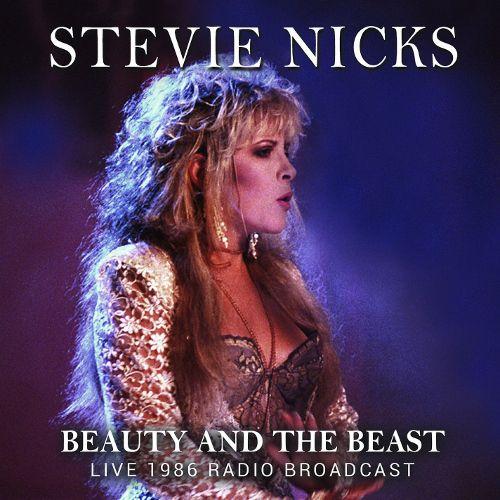 Stevie Nicks Beauty And The Beast Live 1986 Radio