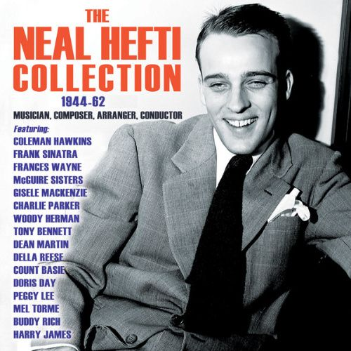 Neal Hefti The Neal Hefti Collection 1944 62 Cd