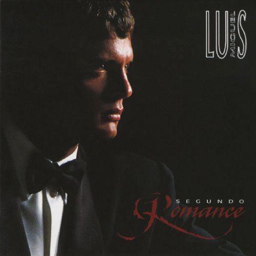 Luis Miguel Segundo Romance Vinyl Lp Amoeba Music