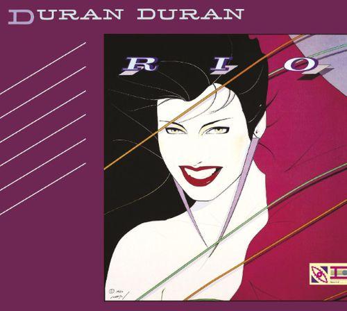 Duran Duran Rio Deluxe Edition Cd Amoeba Music