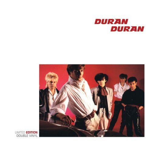 Duran Duran Duran Duran Vinyl Lp Amoeba Music