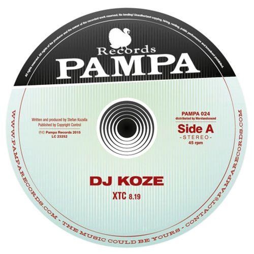Dj Koze - Pick Up (Official Video) - YouTube