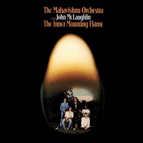 Mahavishnu Orchestra John Mclaughlin The Inner Mounting