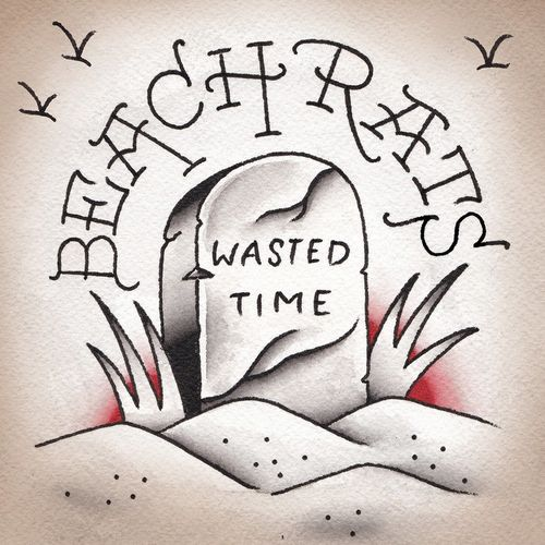 "Wasted Time (Vinyl 7"")"