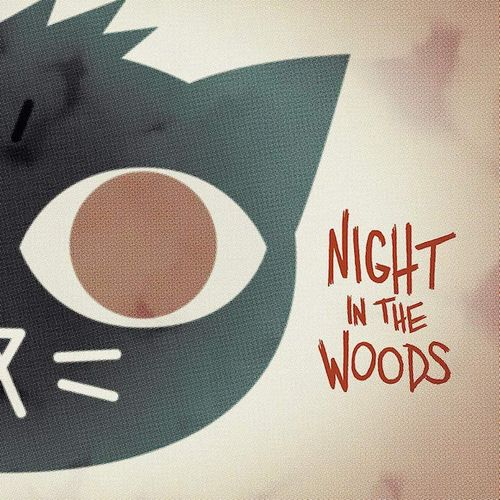 Alec Holowka Night In The Woods Ost Vinyl Lp