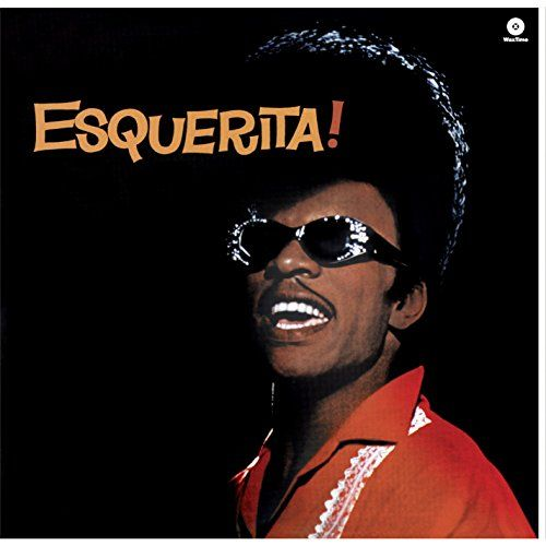 Esquerita - You Better Believe Me