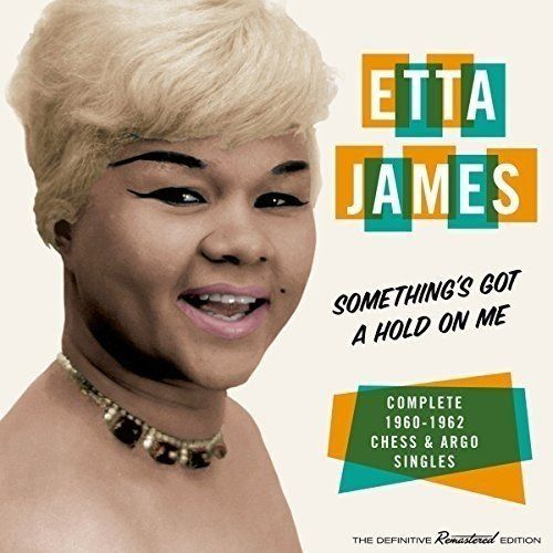 Etta James Something S Got A Hold On Me Complete 1960