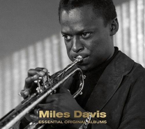 Miles Davis Essential Original Albums Cd Amoeba Music