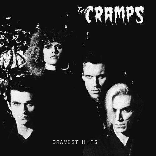 The Cramps Gravest Hits 200 Gram Vinyl 12 Quot Amoeba