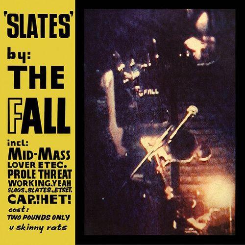 The Fall Slates Vinyl 10 Quot Amoeba Music