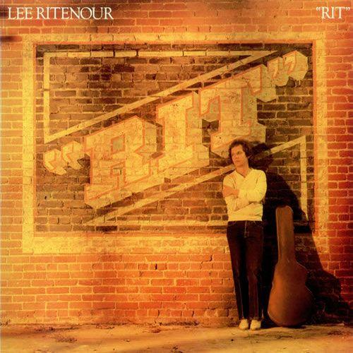 Lee Ritenour Quot Rit Quot 180 Gram Vinyl Vinyl Lp Amoeba