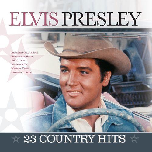 Elvis Presley - 23 Cou...