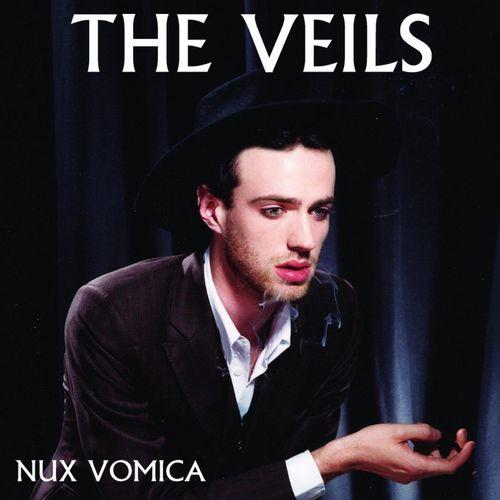 The Veils Nux Vomica 180 Gram Vinyl Vinyl Lp