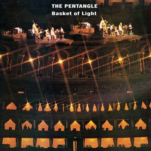 Pentangle Basket Of Light 180 Gram Vinyl Vinyl Lp