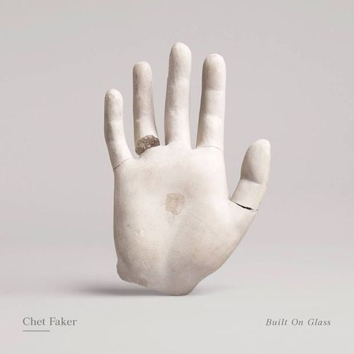 Chet Faker Built On Glass Pink Vinyl Vinyl Lp