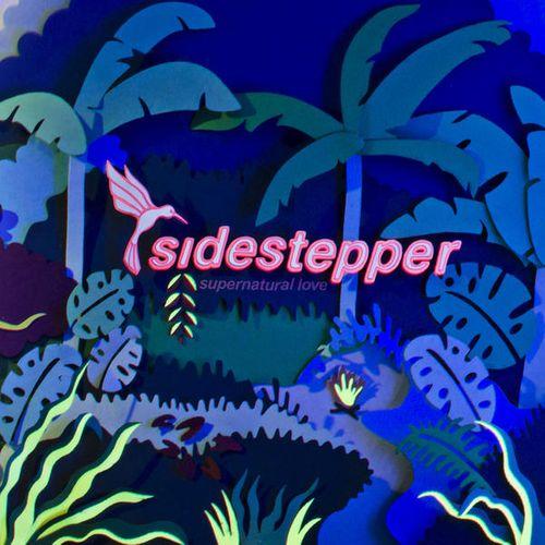 Sidestepper Supernatural Love Vinyl Lp Amoeba Music