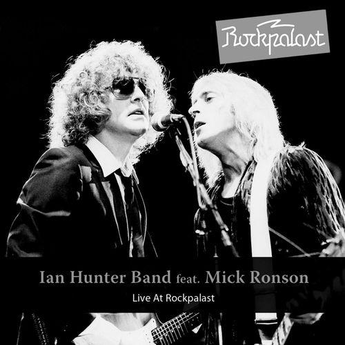 Live At Rockpalast (CD)