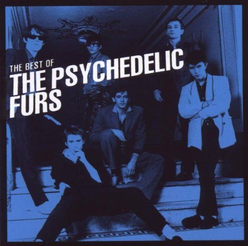 The Psychedelic Furs Best Of Psychedelic Furs Cd