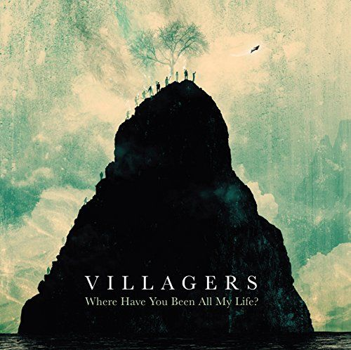 Villagers Where Have You Been All My Life Cd Amoeba