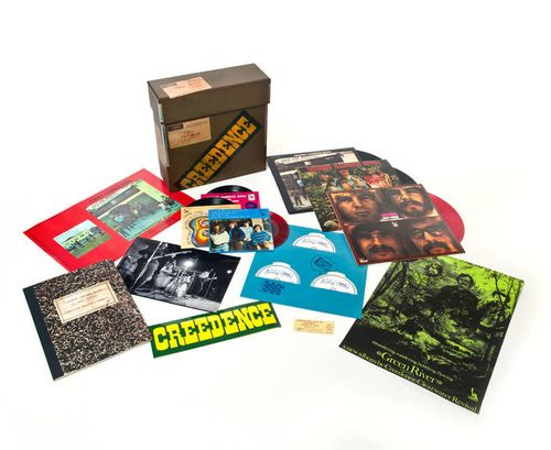 creedence clearwater revival 1969 archive box set record store day vinyl lp amoeba music. Black Bedroom Furniture Sets. Home Design Ideas