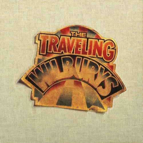 The Traveling Wilburys The Traveling Wilburys Collection