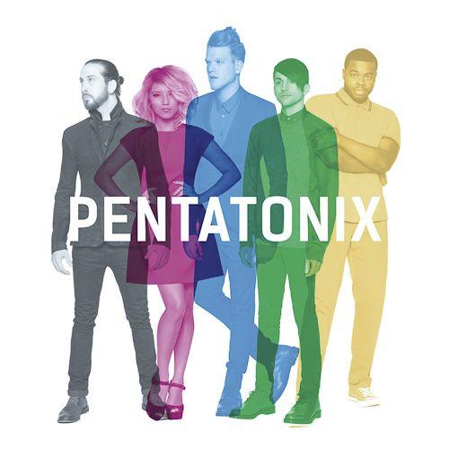Pentatonix Pentatonix Cd Amoeba Music