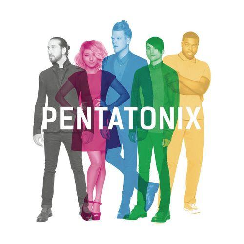 Pentatonix Pentatonix Deluxe Edition Vinyl Lp
