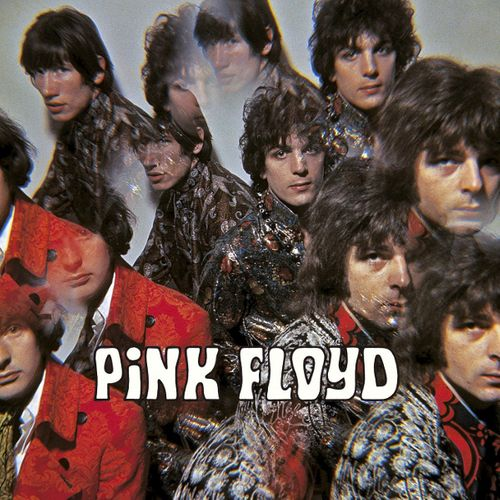 Pink Floyd The Piper At The Gates Of Dawn Cd Amoeba