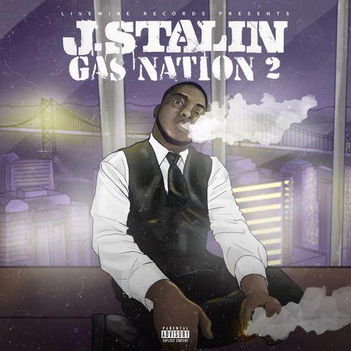 Avatar 2 J Stalin: Gas Nation 2 (CD)