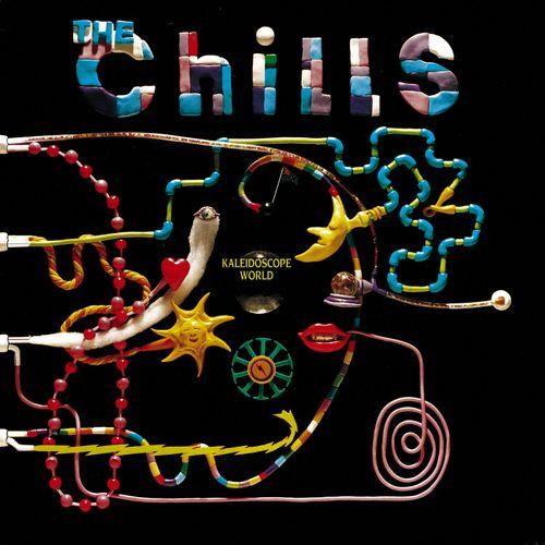 The Chills Kaleidoscope World Vinyl Lp Amoeba Music