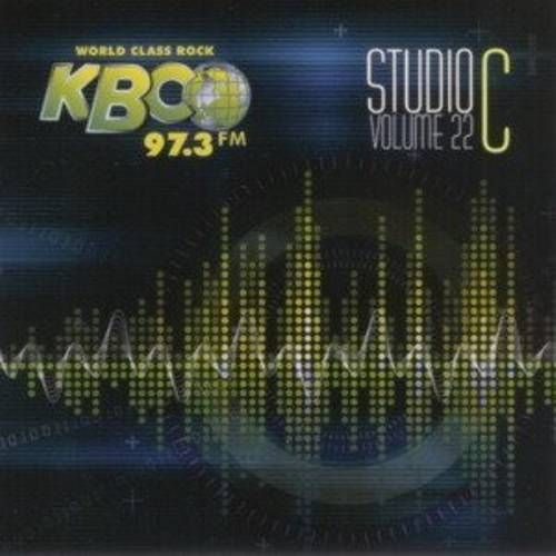 Various artists 97 3 kbco studio c volume 22 cd for Kbco