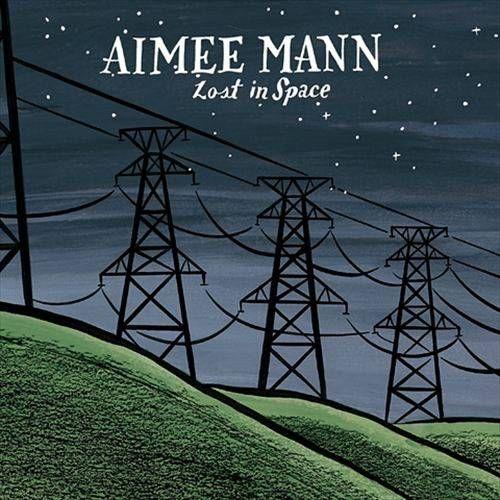 Aimee Mann Lost In Space Cd Amoeba Music