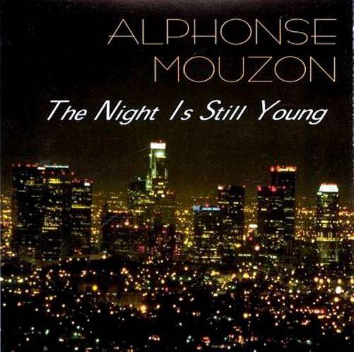 Alphonse Mouzon Night Is Still Young Cd Amoeba Music