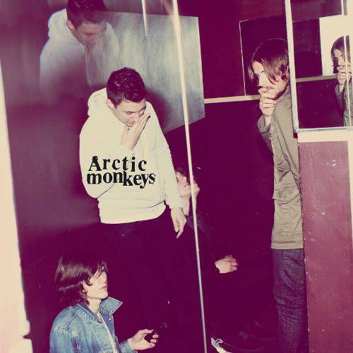 Arctic Monkeys Humbug Vinyl Lp Amoeba Music