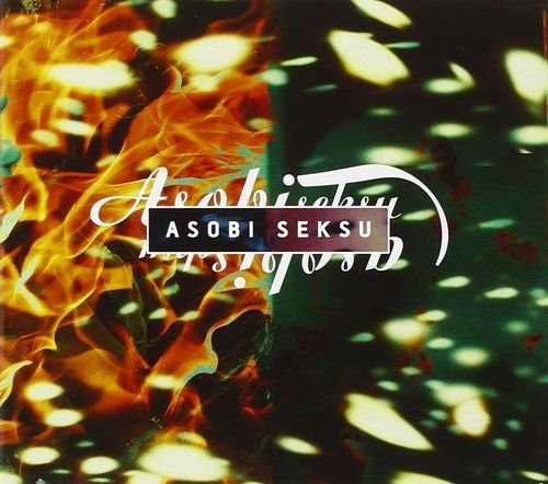 Asobi Seksu Fluorescence Cd Amoeba Music