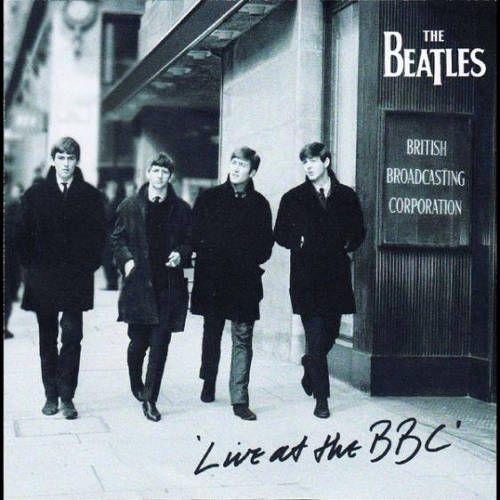 The Beatles Live At The Bbc Mono Remastered Vinyl Lp