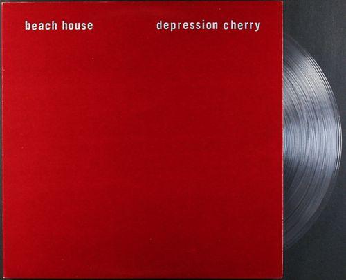 Beach House - Depression Cherry [Loser Edition Clear Vinyl ...